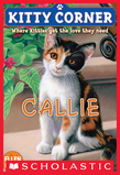 Kitty Corner #1: Callie