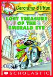Geronimo Stilton - Geronimo Stilton #1: Lost Treasure of the Emerald Eye