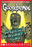 Classic Goosebumps #6: Curse of the Mummy's Tomb