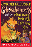 Cornelia Funke - Ghosthunters #2: Ghosthunters and the Gruesome Invincible Lightning Ghost