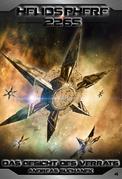 Heliosphere 2265 - Band 4: Das Gesicht des Verrats (Science Fiction)
