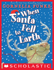 Cornelia Funke - When Santa Fell To Earth