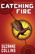 Suzanne Collins - Catching Fire (The Second Book of the Hunger Games)