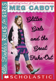 Allie Finkle's Rules for Girls Book 5: Glitter Girls and the Great Fake Out