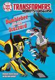 Transformers Robots in Disguise: Bumblebee Versus Scuzzard