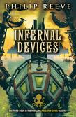 Predator Cities #3: Infernal Devices