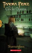 Tamora Pierce - The Circle Opens #4: Shatterglass