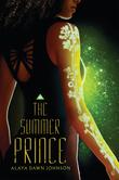 Alaya Dawn Johnson - The Summer Prince