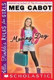 Allie Finkle's Rules for Girls Book 1: Moving Day