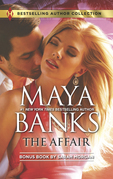 Maya Banks - The Affair