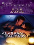 Elle James - Alaskan Fantasy