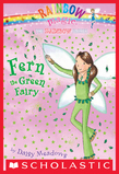 Rainbow Magic #4: Fern he Green Fairy