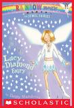 Jewel Fairies #7: Lucy the Diamond Fairy