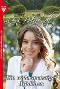 Leni Behrendt 39 - Liebesroman