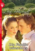 Leni Behrendt 40 - Liebesroman