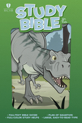 HCSB Study Bible for Kids, Dinosaur