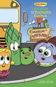 VeggieTales SuperComics: LarryBoy and the Reckless Ruckus