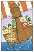 VeggieTales SuperComics: Lyle the Kindly Viking
