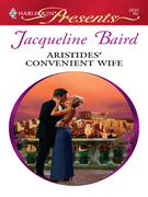 Jacqueline Baird - Aristides' Convenient Wife