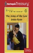 The Arms of the Law