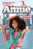 Annie: The Junior Novel (Movie Tie-In)