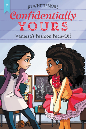 Vanessa's Fashion Face-Off