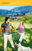Debra Salonen - Baby on the Way