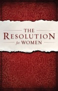 Priscilla Shirer - The Resolution for Women