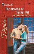 The Barons of Texas: Kit