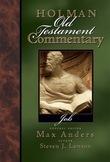 Holman Old Testament Commentary Volume 10 - Job