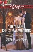A Beaumont Christmas Wedding