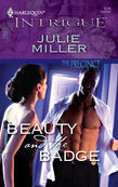 Julie Miller - Beauty and the Badge