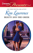 Kim Lawrence - Beauty and the Greek