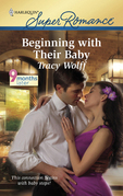 Tracy Wolff - Beginning with Their Baby