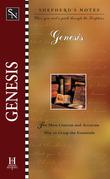 Shepherd's Notes: Genesis
