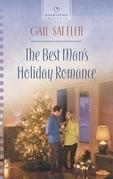 The Best Man's Holiday Romance