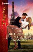 The Billionaire's Bedside Manner