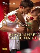 Jennifer Lewis - Black Sheep Billionaire