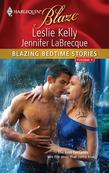 Blazing Bedtime Stories, Volume V