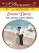 Emma Darcy - The Blind-Date Bride