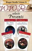 Blogger Bundle Volume II: WeWriteRomance.com Selects Presents