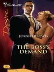 Jennifer Lewis - The Boss's Demand