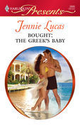 Jennie Lucas - Bought: The Greek's Baby