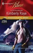 The Braddock Boys: Brent