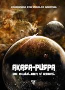 Akasa-Puspa, de Aguilera y Redal
