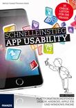 Schnelleinstieg App Usability