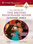 The British Billionaire Affair