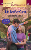 Lori Handeland - The Brother Quest