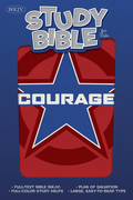 NKJV Study Bible for Kids, Courage