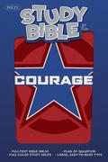 NKJV Study Bible for Kids, Courage